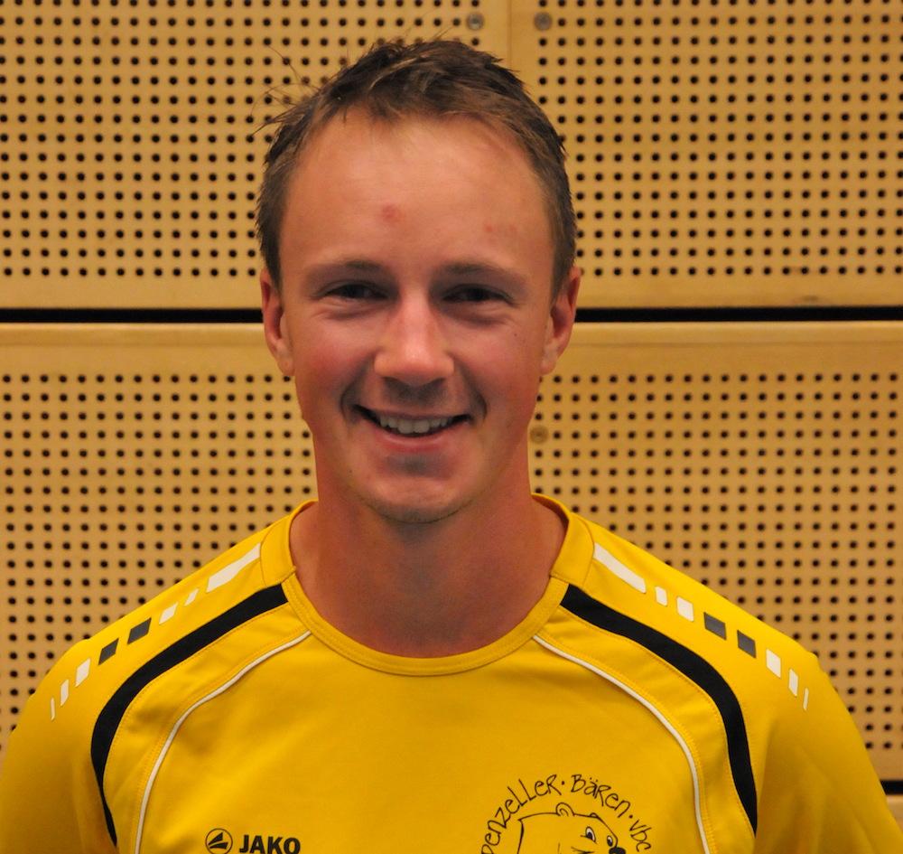 Lars Signer
