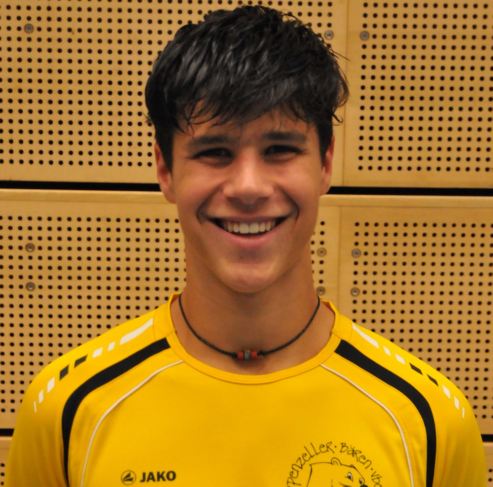 Lino Wenger