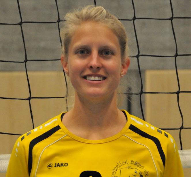 Sarah Riesen