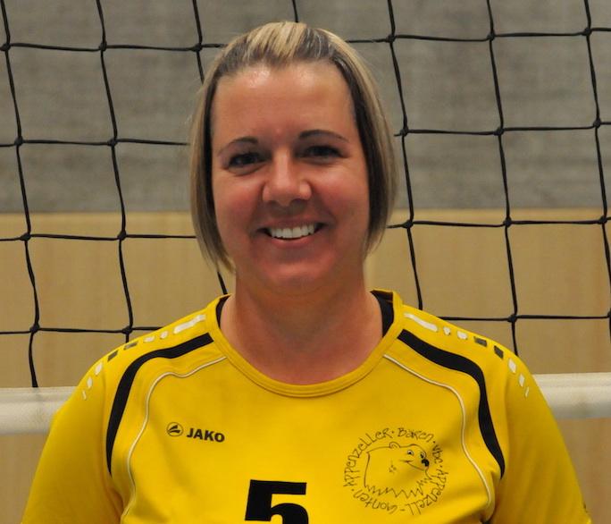 Stephanie Messmer
